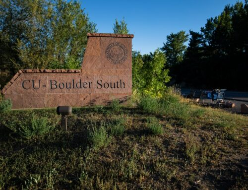 Although CU South annexation was approved, Boulder voters will see a…