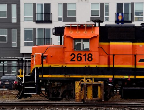 Proposed 2022 Longmont budget includes several railroad crossing 'qu…