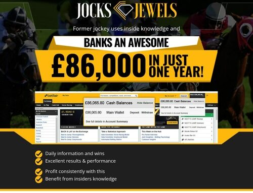 Jocks Jewels
