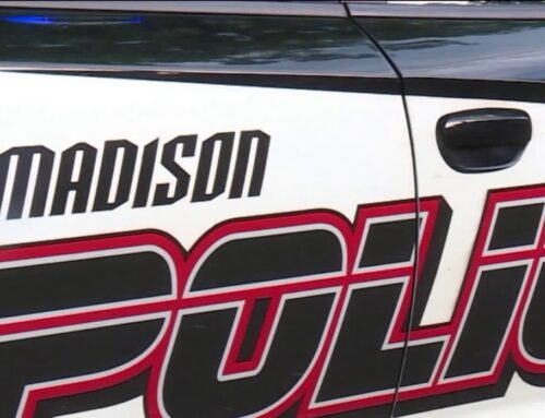 One injured after shooting at Madison gas station