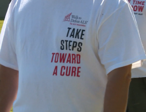 Virtual 'Walk to End ALS' coming to Huntsville this weekend