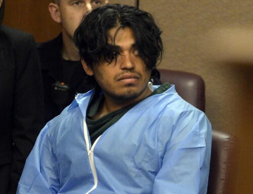 Longmont murder suspect deemed competent to proceed